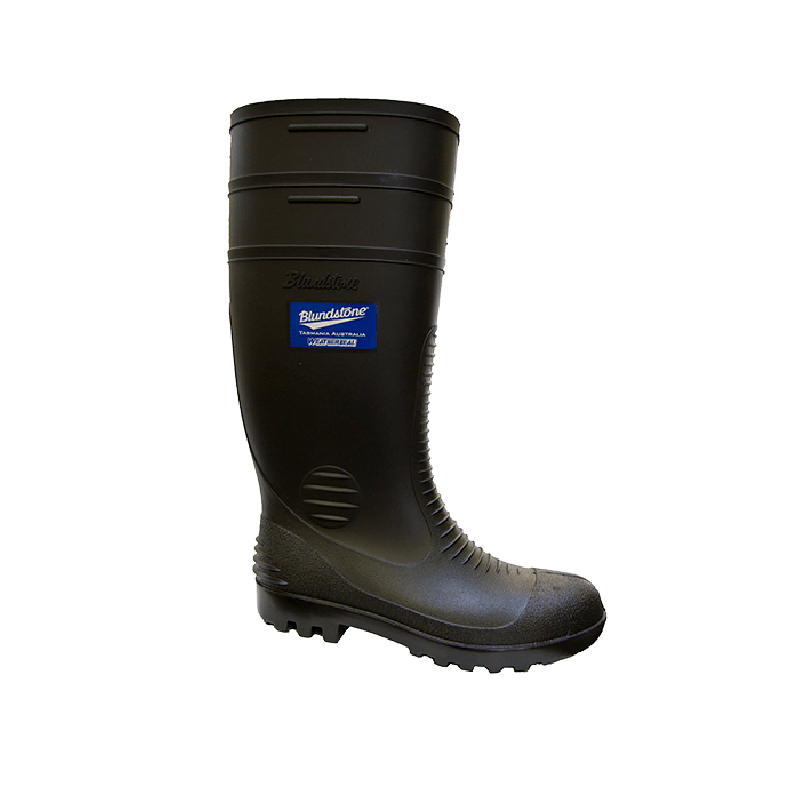 Blundstone 001 Non Safety No Steel Toe Rubber Gum Boots