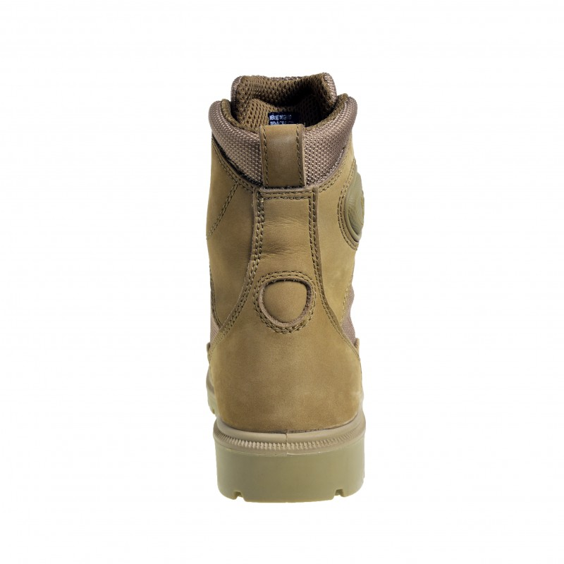 Army 2017 Gp Combat Boot Non Safety Redback Search