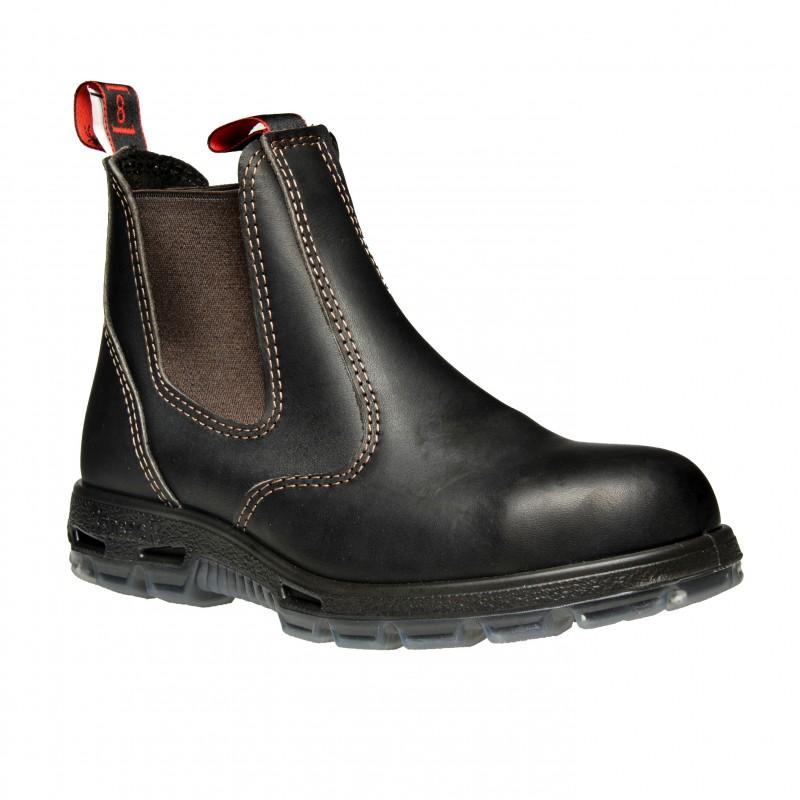 Redback Ubok Non Safety No Steel Cap Work Boots