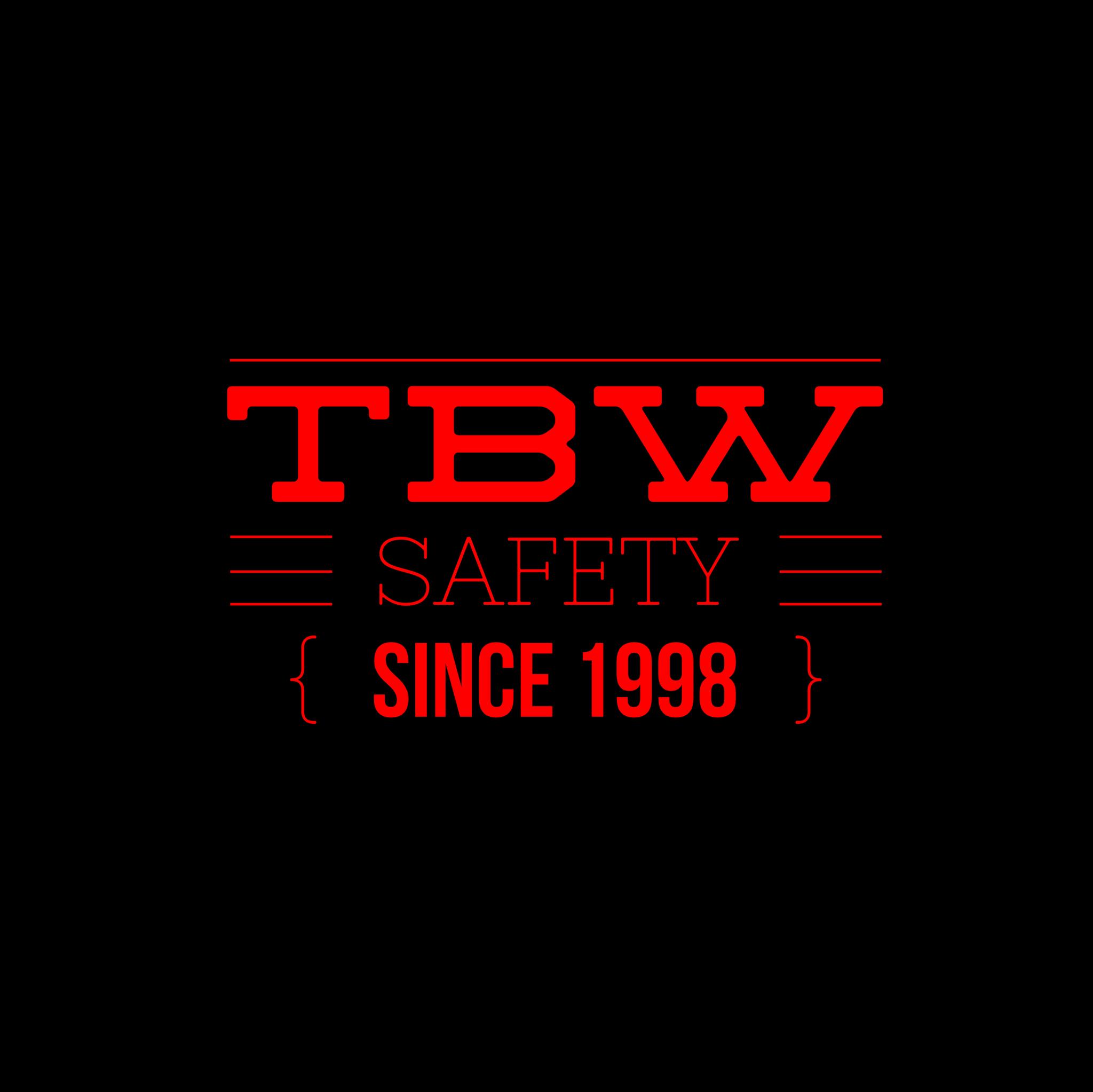 TBW Safety - Cheap