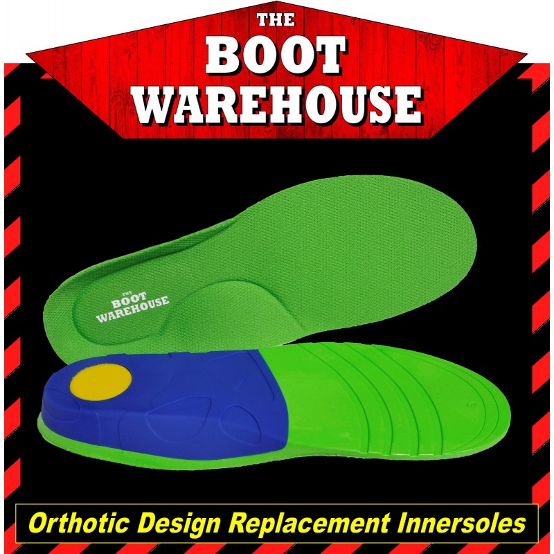 Insoles Innersoles Footbeds Comfort Orthotic Arch Support