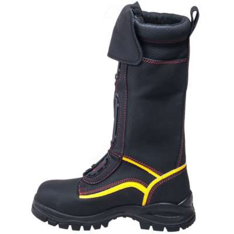 Blundstone 980 Safety Mining 350mm Boa Work Boot