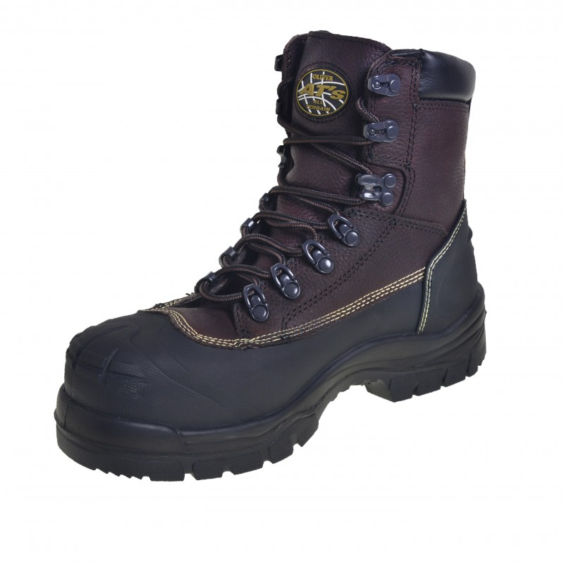 Oliver Work Boots At S 65390 Steel Toe Cap Safety