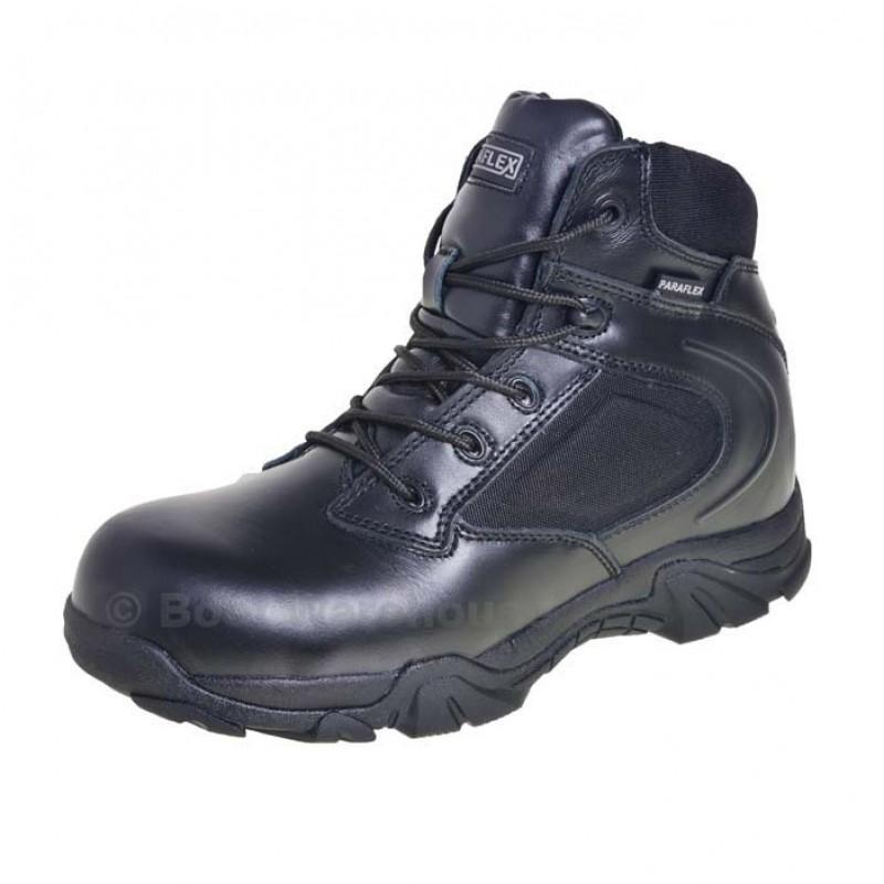Paraflex Quot Paratac Quot 6 Inch Composite Toe Safety Boot Zip