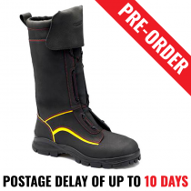 Blundstone 980 Safety Mining 350mm Boa Work Boot, METATARSAL PROTECTION - Pre Order