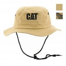 CAT Trademark Safari Hat