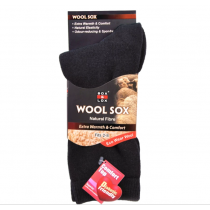Sox & Lox Women's Wool - Extra Warmth and Comfort -  PD19