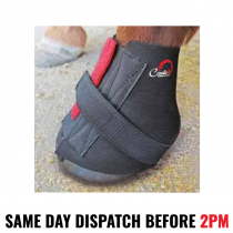 """Cavallo """"PASTERN WRAPS"""" - Pair - Additional Protection & Comfort"""