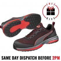 Puma Speed 644497 Men's & Women's Composite Toe Safety Boot