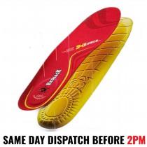 Redback Original Replacement Footbeds - Extra Comfort Insoles.