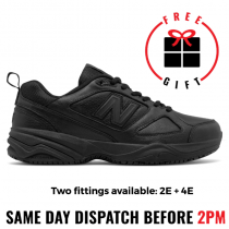 "New Balance ""627"" Men's Steel Toe Safety Shoe, 2E & 4E Fittings Available"