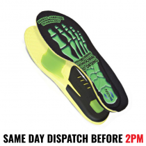 ReAlign SUMMIT Insoles.  Innersoles For Work Boots & Shoes max arch support