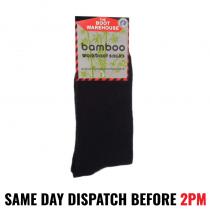 TBW Bamboo Work Boots Socks. Suit Mongrel, Redback, Oliver, Blundstone, Steel Blue